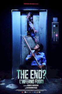 Poster The End? L'inferno fuori