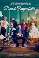 Poster La vita straordinaria di David Copperfield