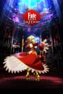 Poster Fate/EXTRA Last Encore