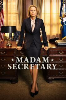 Poster Madam Secretary