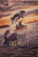 Poster Free Willy 2