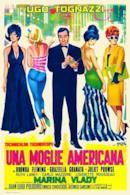 Poster Una moglie americana
