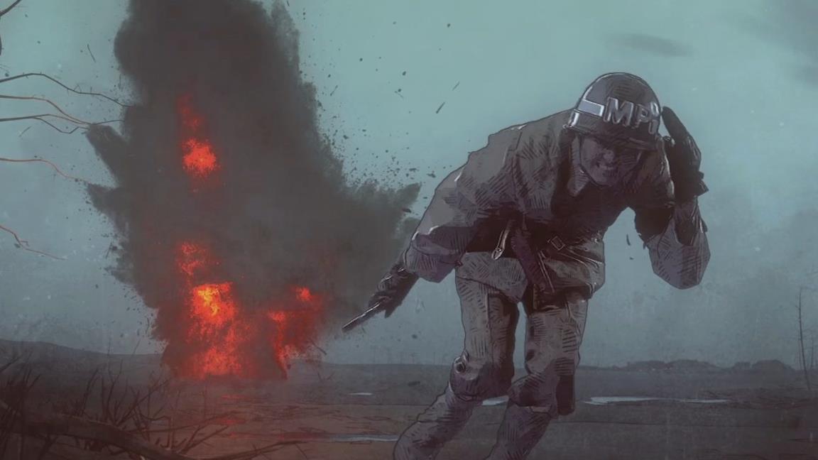 The Liberator: il libro di Alex Kershaw sui soldati nella Seconda Guerra Mondiale adattato da Netflix
