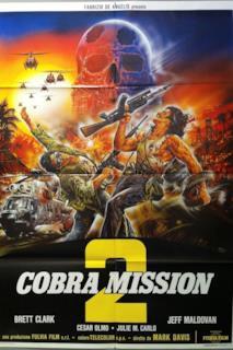 Poster Cobra Mission 2