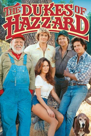 Poster Hazzard