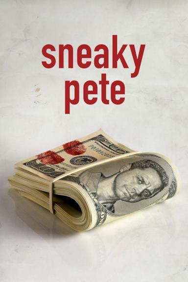 Poster Sneaky Pete