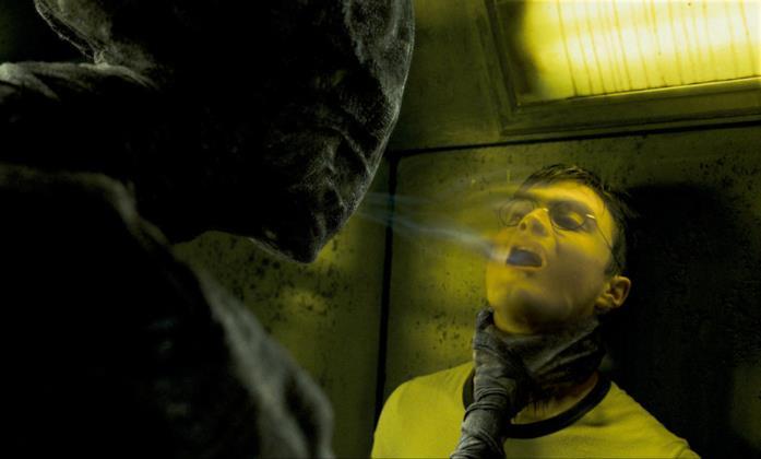 Harry Potter e un Dissennatore