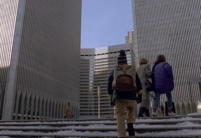 Il World Trade Center