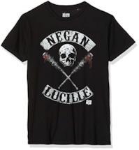 Negan Lucille T-Shirt