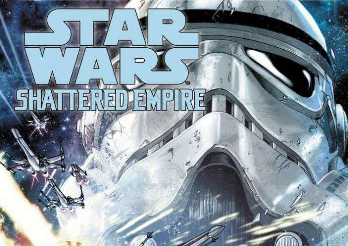 Immagine de L'Impero a pezzi