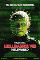 Poster Hellraiser: Hellworld