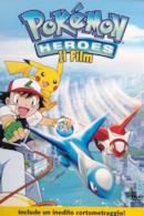 Poster Pokémon Heroes