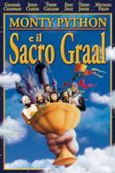 Poster Monty Python e il Sacro Graal