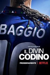 Poster Il Divin Codino