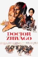 Poster Il dottor Zivago