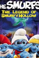 Poster I Puffi - La leggenda di Puffy Hollow