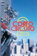 Poster Corto circuito 2