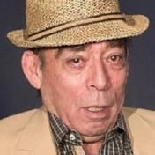 Alberto Rojas 'El Caballo'