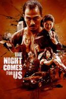 Poster La notte su di noi