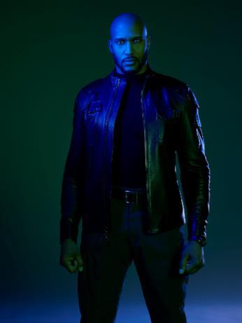 Ecco Mack, nuovo direttore dello S.H.I.E.L.D.
