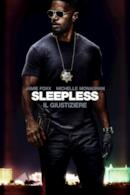 Poster Sleepless - Il giustiziere