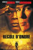Poster Regole d'onore