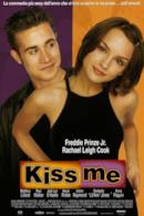Poster Kiss Me