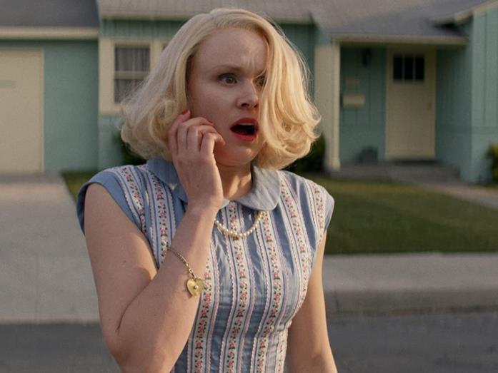 """Them: Elizabeth """"Betty"""" Wendell"""