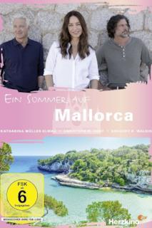 Poster Un'estate a Maiorca