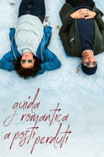 Poster Guida romantica a posti perduti