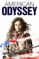 Poster American Odyssey