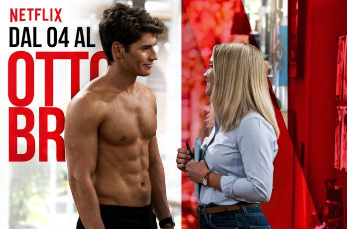 Netflix nuove uscite: dal 4 al 10 ottobre