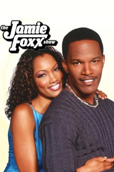 Poster The Jamie Foxx Show