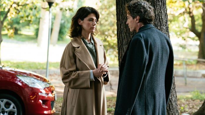 Irene e Luca de La Compagnia del Cigno