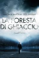 Poster La foresta di ghiaccio