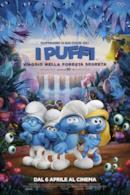 Poster I Puffi - Viaggio nella foresta segreta