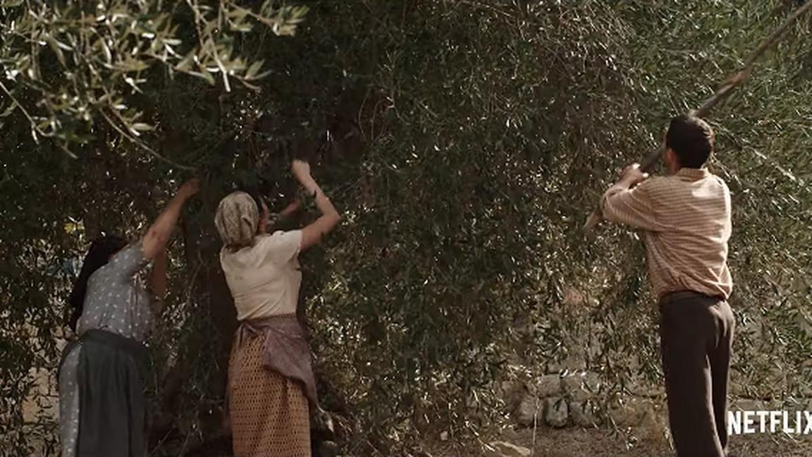 L'ultimo paradiso, il trailer del film Netflix con Riccardo Scamarcio