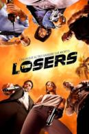 Poster The Losers