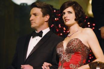 FoxCrimeCastle: a luglio arriva il canale tematico con Castle e Beckett