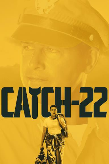 Poster Catch-22