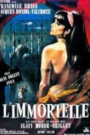 Poster L'immortale