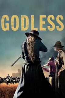 Poster Godless