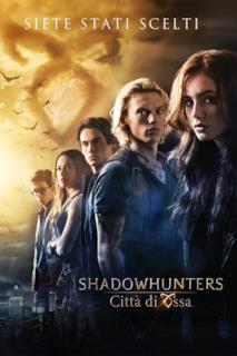 Poster Shadowhunters - Città di ossa