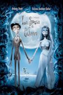 Poster La sposa cadavere