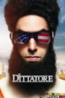 Poster Il dittatore