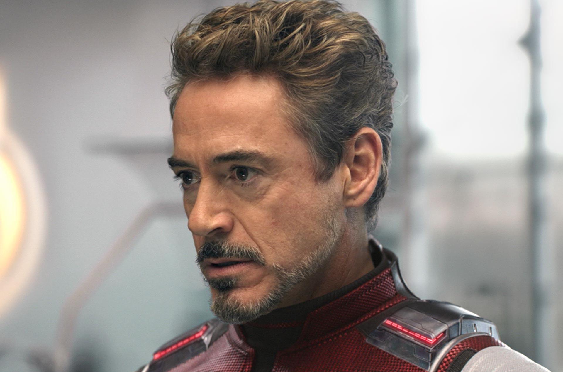 Avengers: Endgame, Marvel conferma un omaggio a Iron Man nel film
