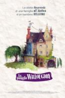 Poster La famiglia Willoughby
