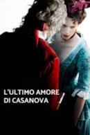 Poster L'ultimo amore di Casanova