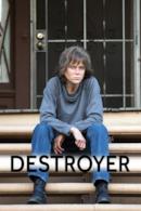 Poster Destroyer