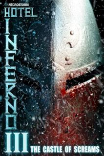 Poster Hotel Inferno 3: The Castle of Screams